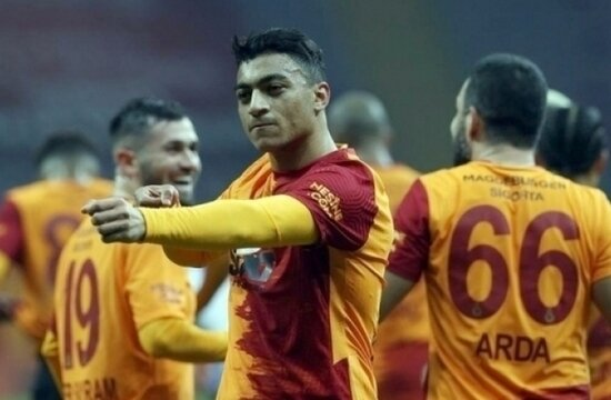 Fatih Terim'e Mustafa Muhammed tepkisi!