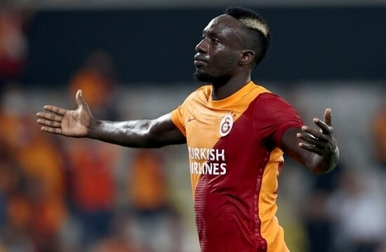 Galatasaray, Diagne için bir teklifi daha reddetmiş!