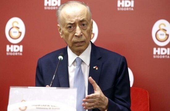 """Galatasaray'da söylenti: """"Seçim eylülde"""""""