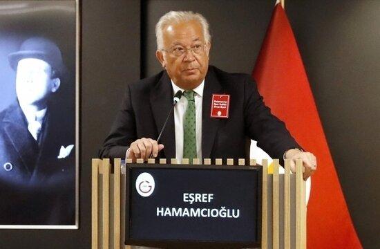 """Eşref Hamamcıoğlu: """"En ufak bir popülizm olmayacak"""""""