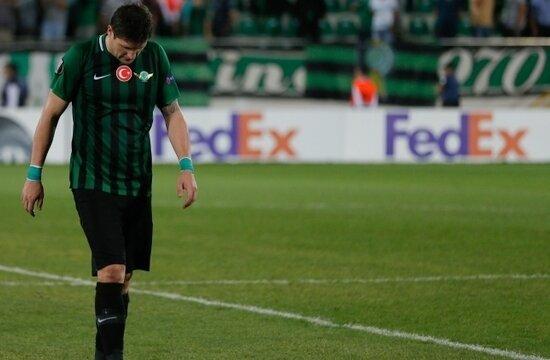 """Seleznyov: """"Galatasaray için ağladım"""""""