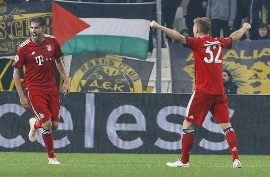 Galatasaray takibe aldı: Javi Martinez!