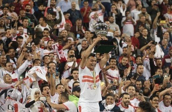 Galatasaray'a Mostafa Mohamed müjdesi!