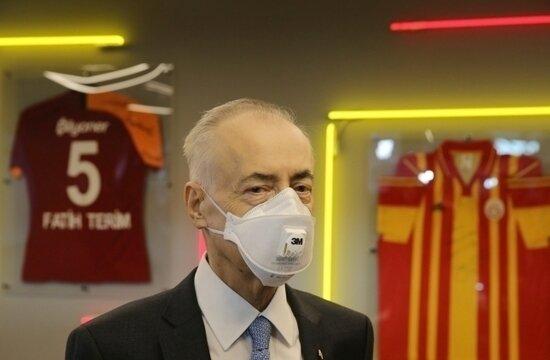 Mustafa Cengiz'den TARİHİ açıklamalar