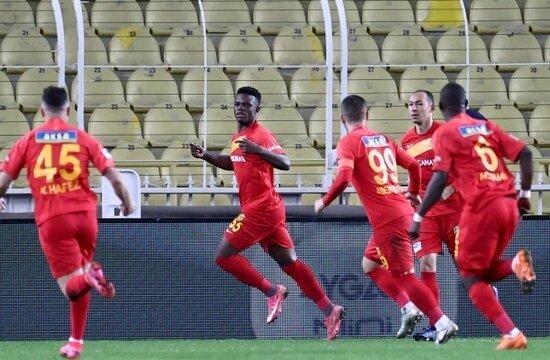 """Yeni Malatyaspor açıkladı: """"Galatasaray'dan teklif var"""""""