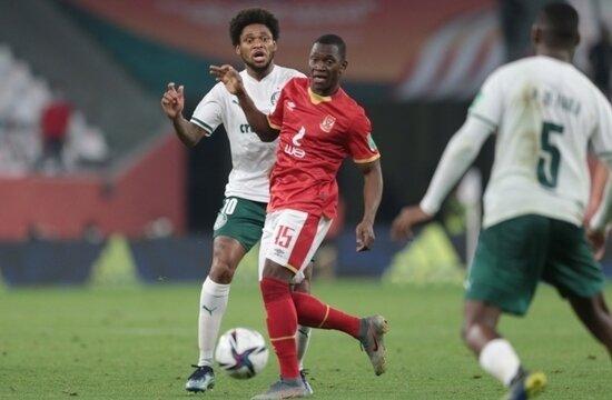 Galatasaray, Mısır'da bir cevher daha buldu: Aliou Dieng