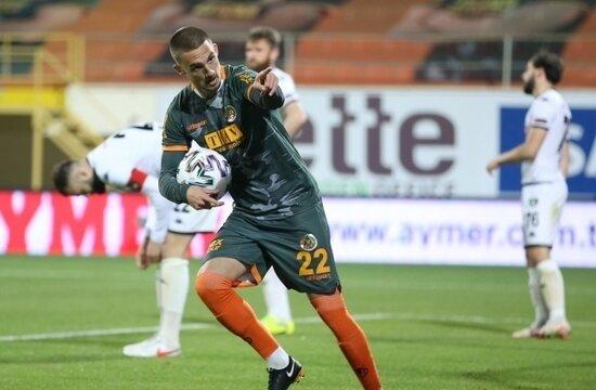 Galatasaray'da Berkan Kutlu için geri sayım