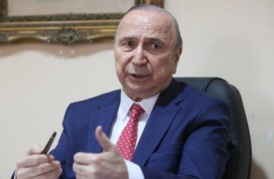 "İbrahim Özdemir: ""Falcao transferi Galatasaray'a ihanet!"""