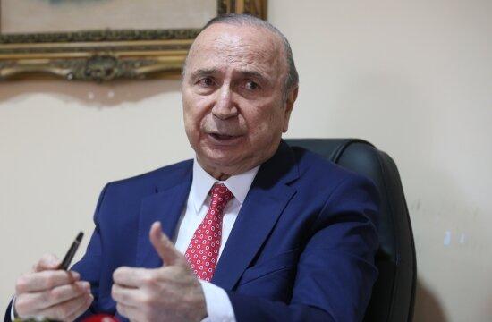 "İbrahim Özdemir: ""27-28 yaş üstü almayacağız"""