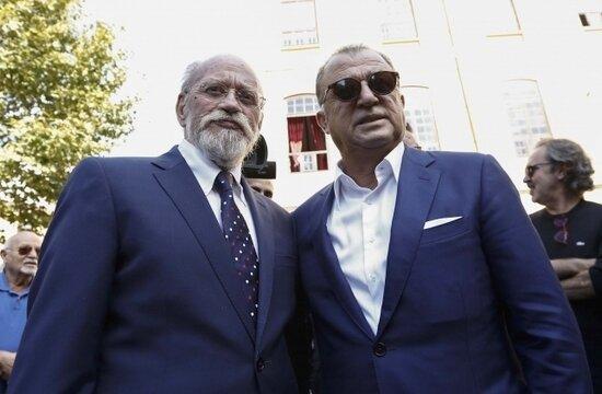"""Alp Yalman: """"Fazla aday zarar vermez"""""""