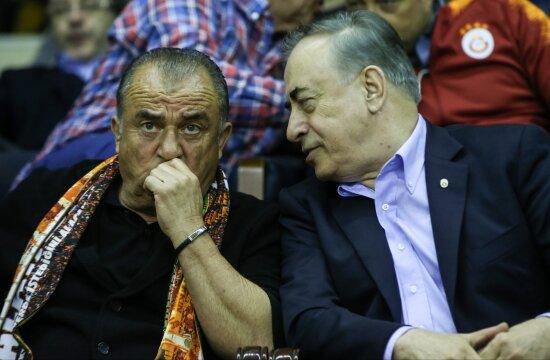 Galatasaray'da deja vu! Geçen sezonun benzeri