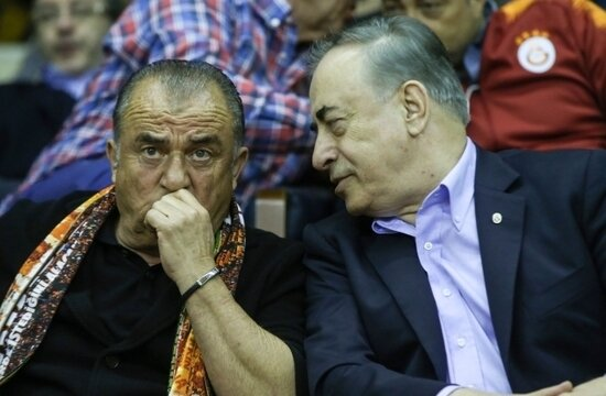 Galatasaray'da çifte standart tepkisi ve MHK hazırlığı