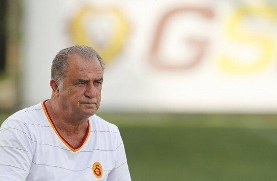 Galatasaray'ın Trabzonspor maçı kadrosu