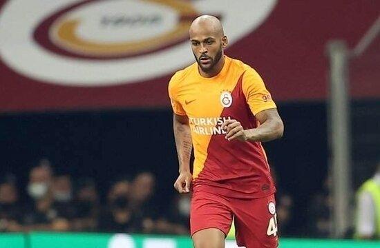 Galatasaray'da Marcao sonrası 'alarm'