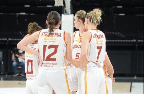 Galatasaray, seride geri döndü!