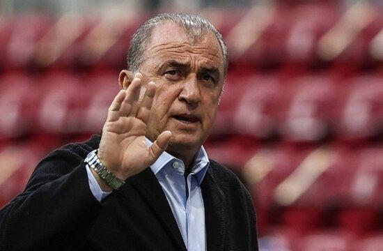 """Fatih Terim: """"Taraftarımız transferde bize güvensin"""""""