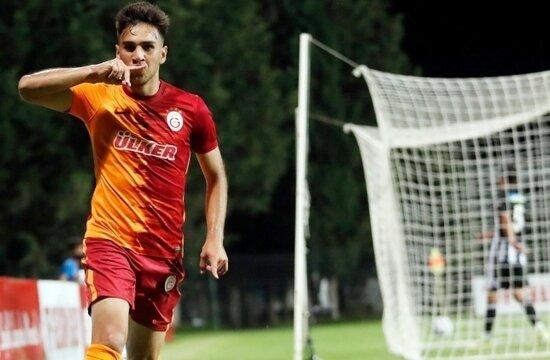 Galatasaray'ın yeni yıldız adayı: Eren Aydın