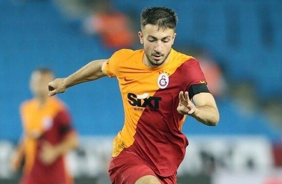 Galatasaray'da Halil Dervişoğlu mutluluğu