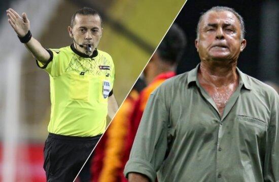Süper Lig'de son haftanın hakemleri