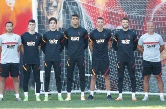 Galatasaray, rövanşa 16 yaşındaki Jankat'ı da götürecek!