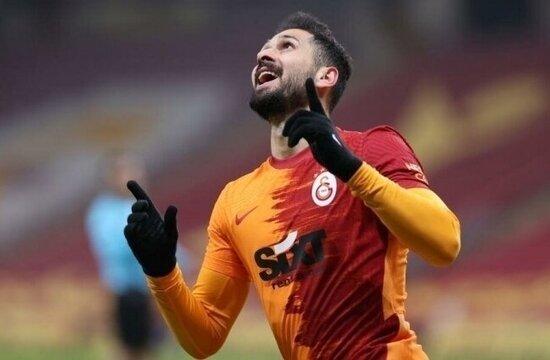 Galatasaray'ın UEFA kadrosunda 4 kesik, 1 takviye