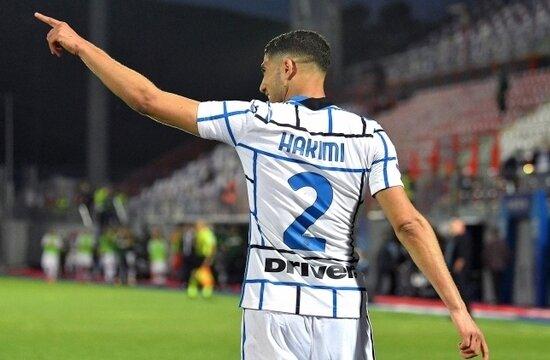 """Achraf Hakimi: """"Real Madrid'den gönderildim"""""""