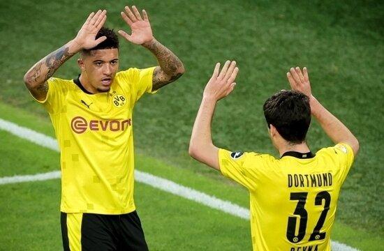 Dortmund'dan damping: Sancho'nun fiyatı düştü