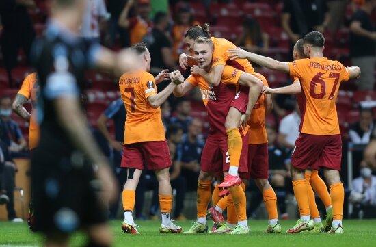 Galatasaray, 'hediye'yi geri çevirmedi