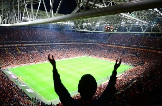 Galatasaray'dan Malatyaspor maçına 2 bin taraftar