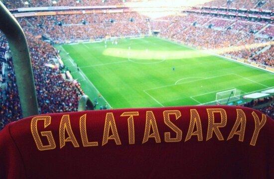 Galatasaray 'NEF Stadyumu'nda değişime gidiyor