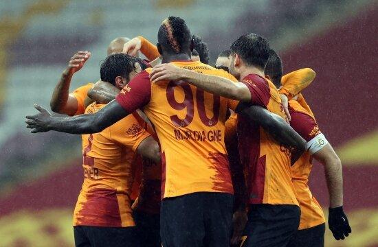 Galatasaray'ın maçı şifresiz!
