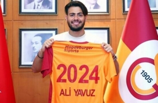 Ali Yavuz Kol, TFF 1. Lig'e kiralandı!