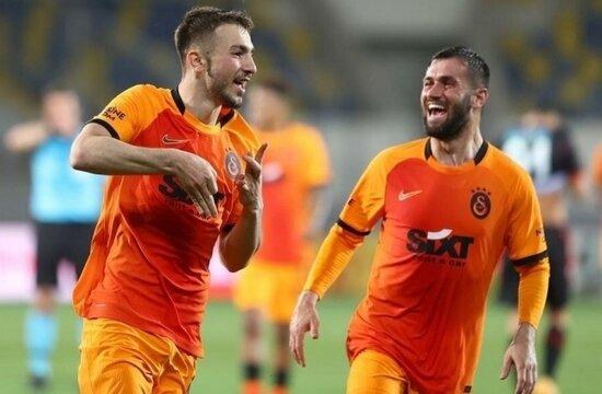 """Halil Dervişoğlu'nun babası: """"Önceliğimiz Galatasaray"""""""
