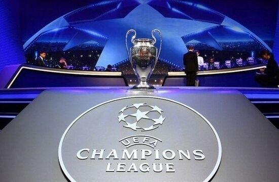 Şampiyonlar Ligi 2. Eleme Turu'nda ilk maç sonuçları