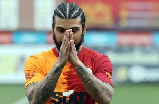 Galatasaray'daki futbolcuların adını bilebilir misin?
