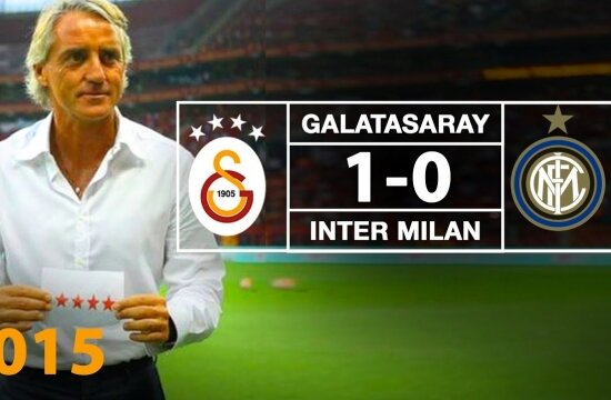 Sneijder'den Inter'e sevgilerle...