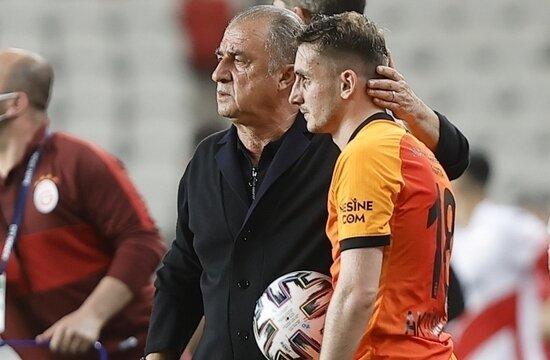 """Galatasaray'ın yeni millileri: """"Biz şampiyon olacağız"""""""