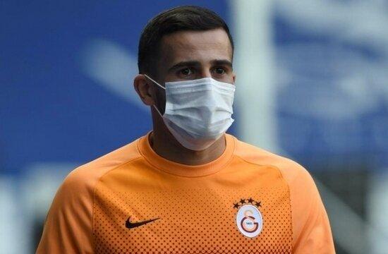 """""""Omar Elabdellaoui, inanılmaz bir iyileşme gösteriyor"""""""