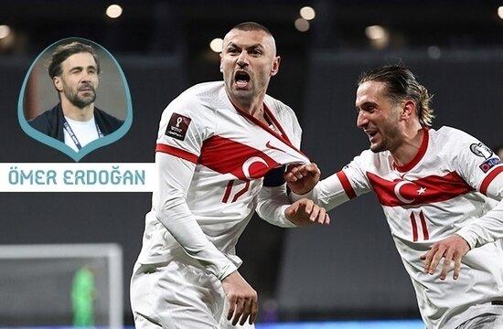 """Ömer Erdoğan, EURO 2020: """"En kötü 7 puan alırız"""""""