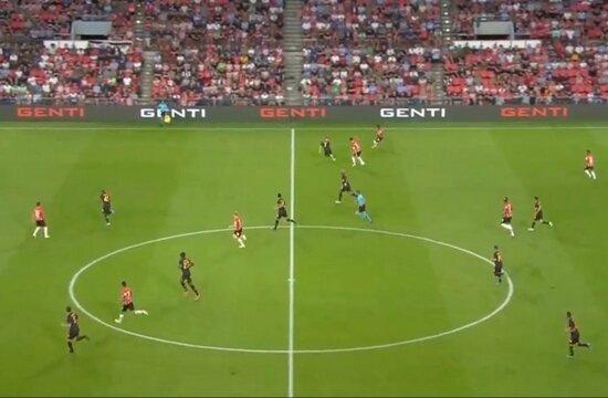 PSV - Galatasaray maçında kriz: Kesintiler ve illegal bahis