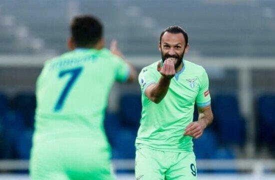 """Vedat Muriqi: """"Ben bir santraforum ve gol atmak istiyorum"""""""