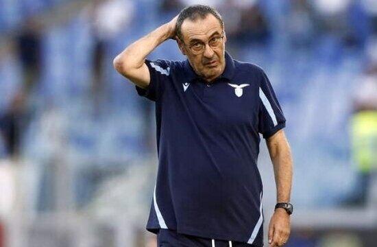 "Sarri: ""Galatasaray maçı zor"""